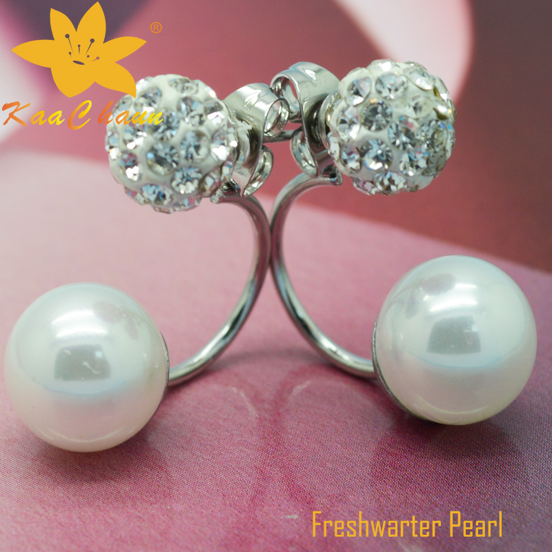 Our professional freshwater pearl jewelry