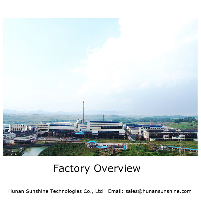 EMD Factory Overview