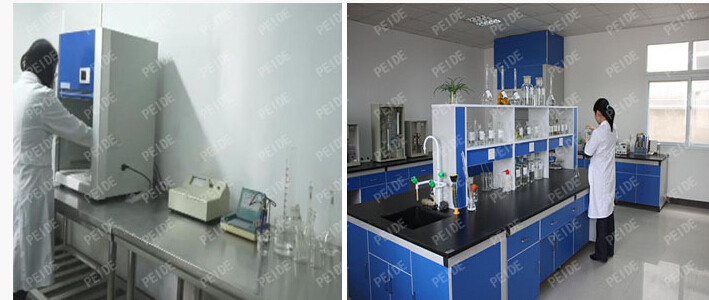 The workshops of PEIDE-Professional HVAC Water Treatment Equipments Manufacturer