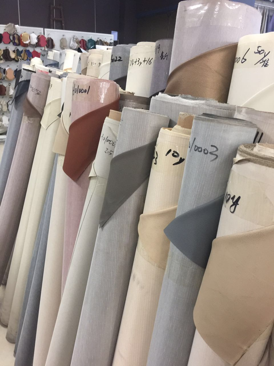 Spot Leather Supply