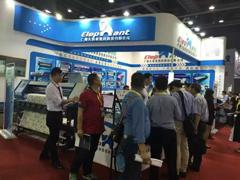 2015 Textile Digital Printing China(Guangzhou) Expo.