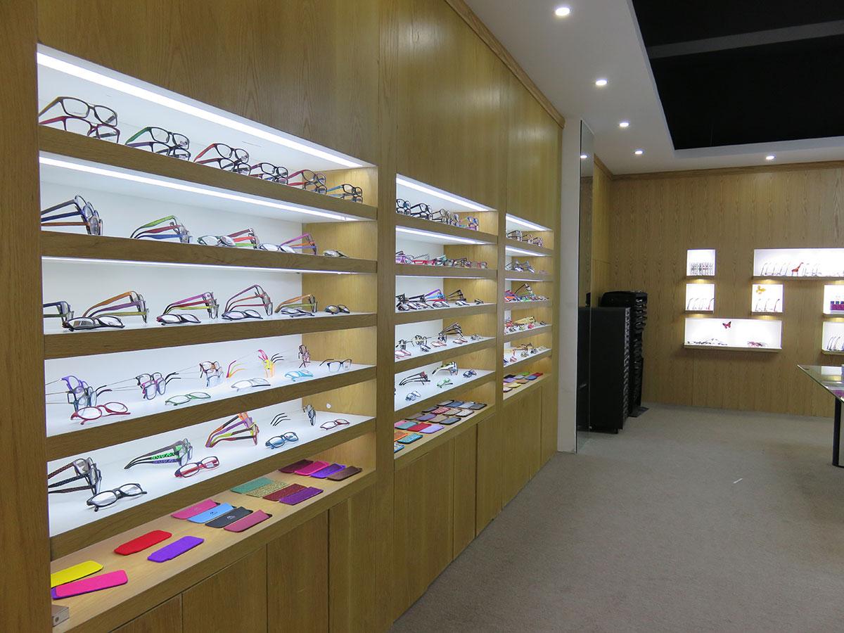 display rooms readsun