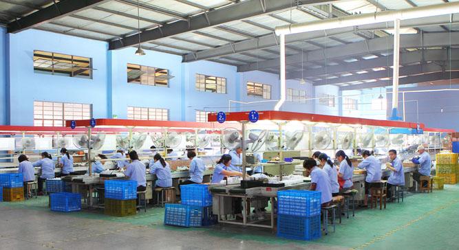 Assemble Work place