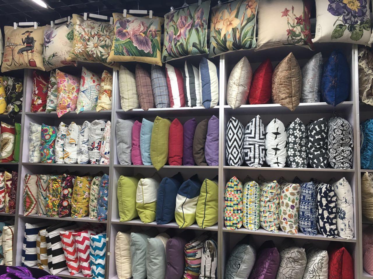 Market Shop for sample