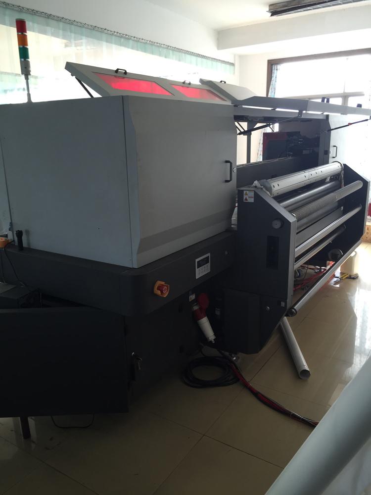 Digital printing workshop