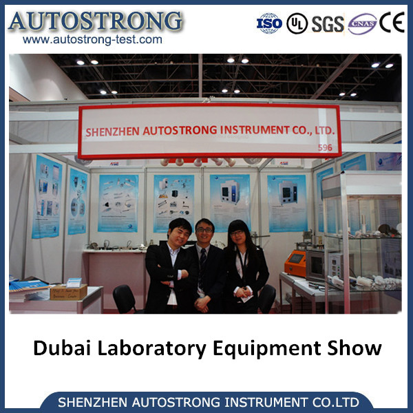 International Testing Equipment Show