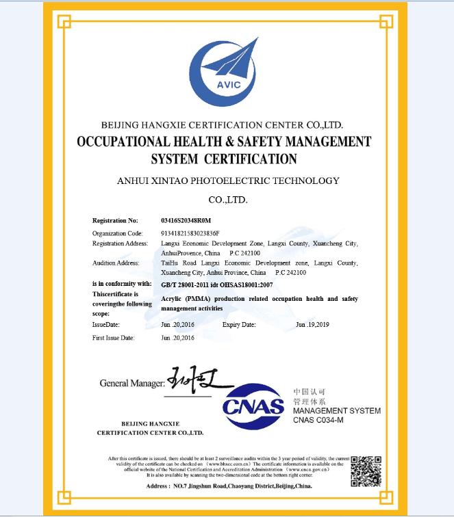 Certificates1