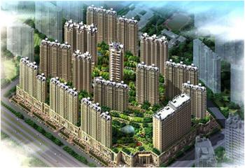 Country Garden Phoenxi City in Guangzhou