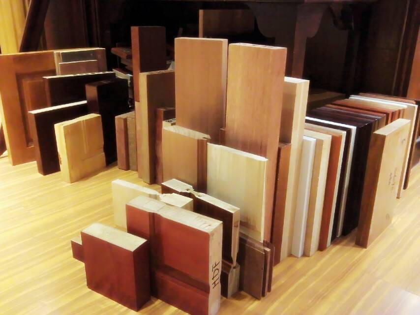 orignal wood