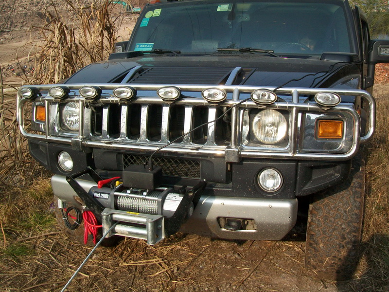 winch test photos
