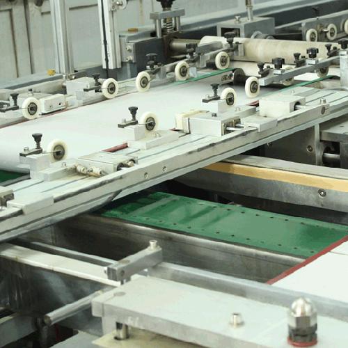 Advance automatic Machine