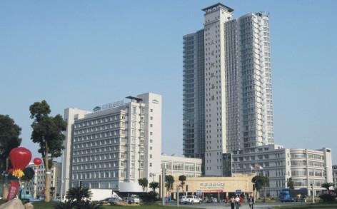 SANYOU HOTEL