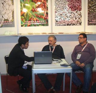 2010 Gulfood Show