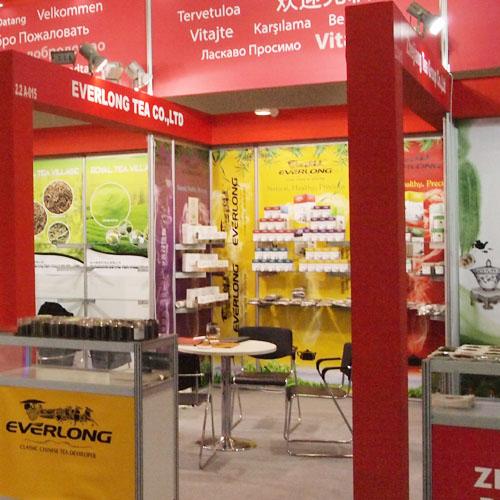 Anuga International Food Exhibition 2013