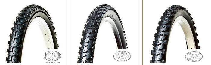 Bicycle Tyre & Tube