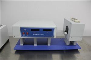 Transmission test_TAC polarized lens