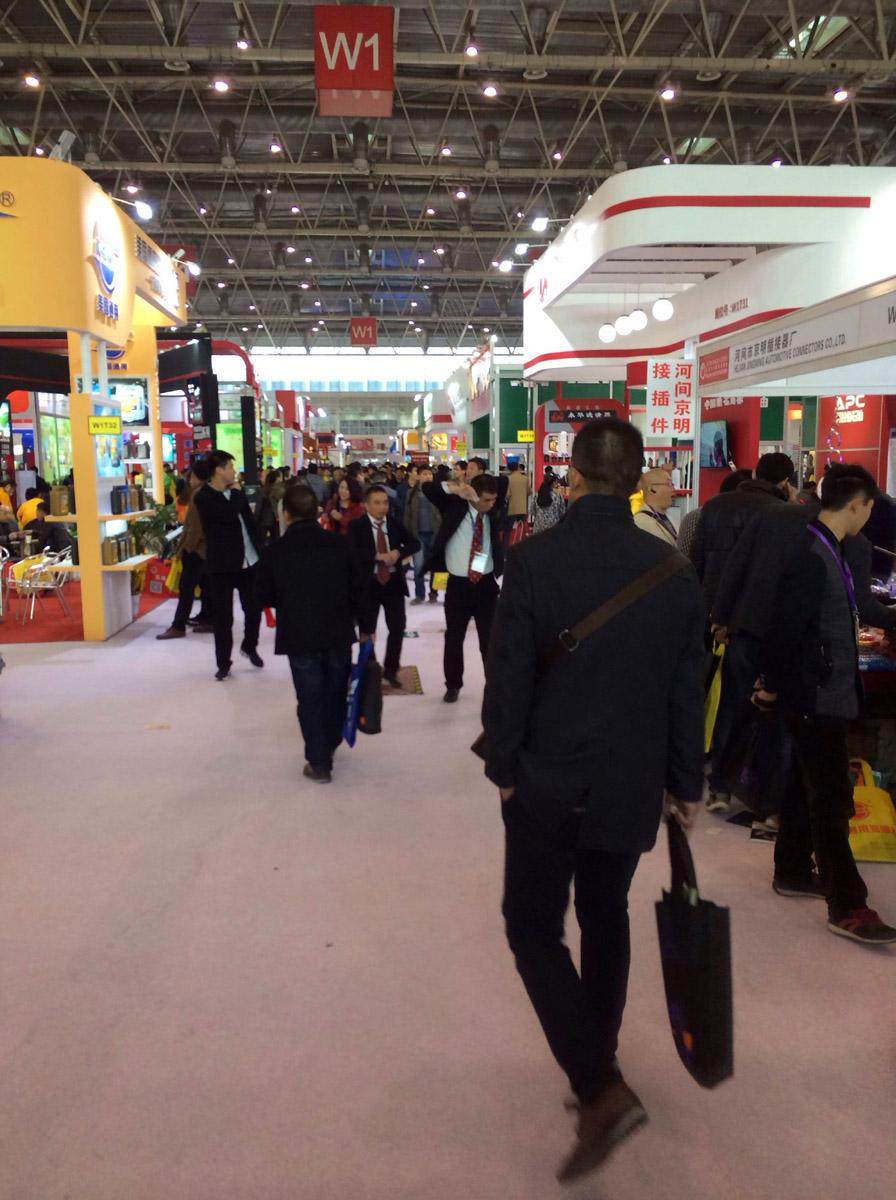 Auto Parts China Expo 7