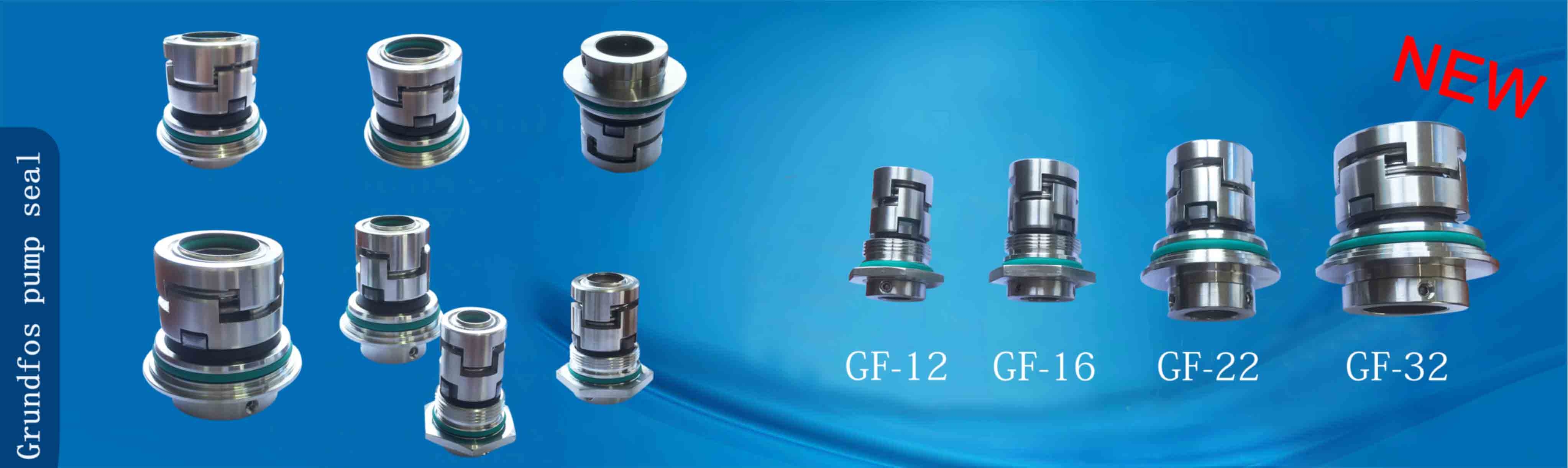 Grundfos Pump Seal --32