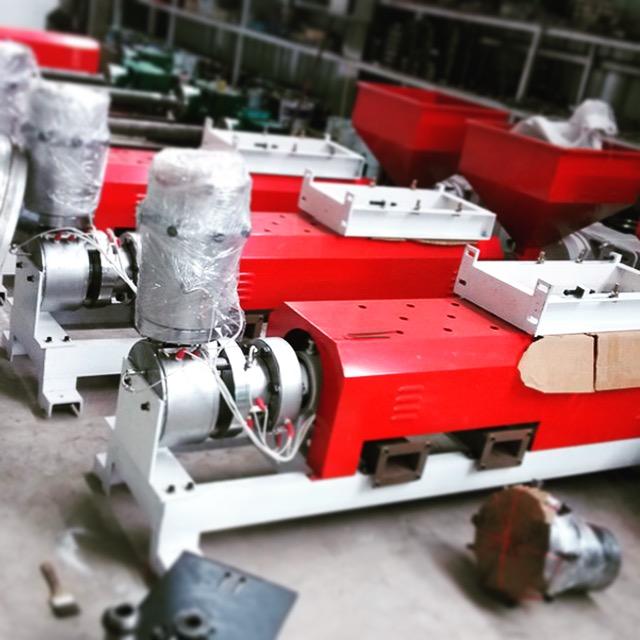 film blowing machine extruder
