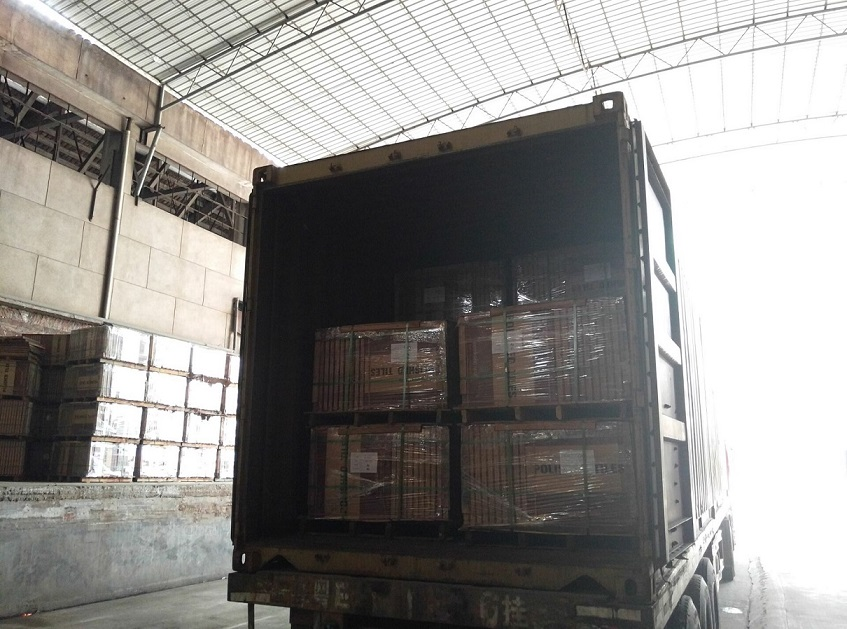 loading pictures for 600x600mm polished tile