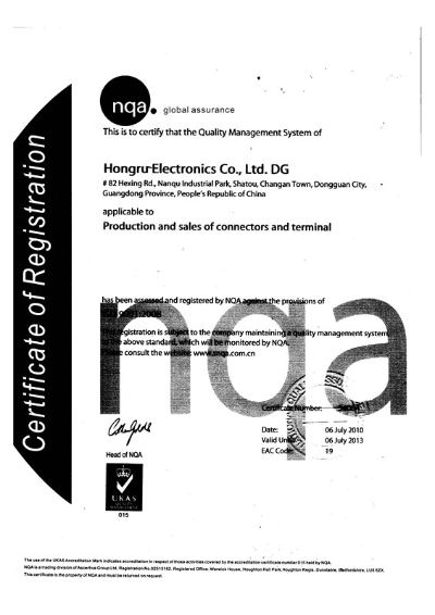 ISO900-2008