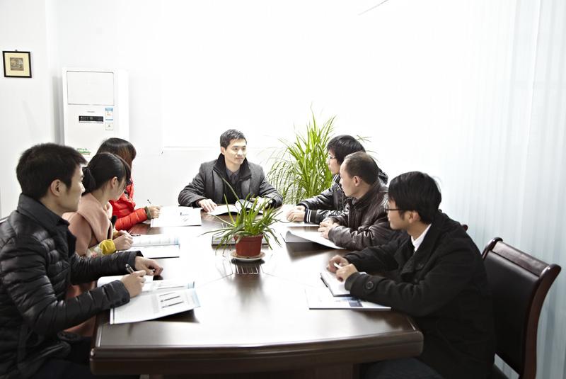 Ordinary meeting of Haivo