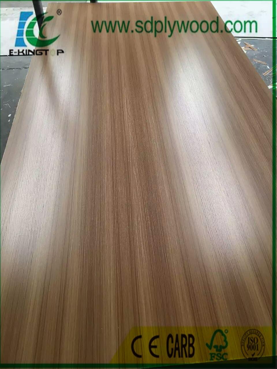 Laminated MDF /Melamine MDF/Plywood