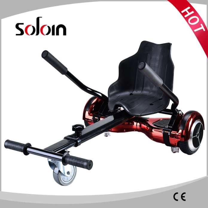 Ce approved scooter cart hoverkart frame avaliable for 6.5/8/10 inch