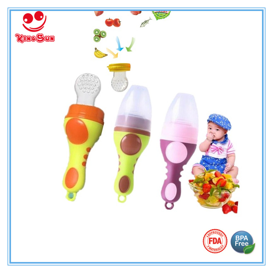 New Design Baby Food Feeder