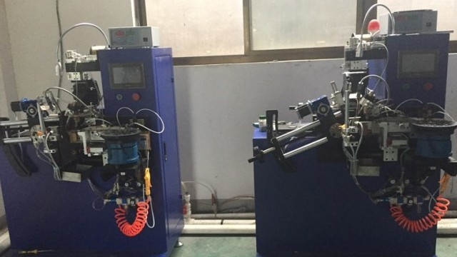 diamond blade segmented machine