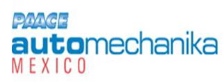 PAACE Automechanika Mexico 2014