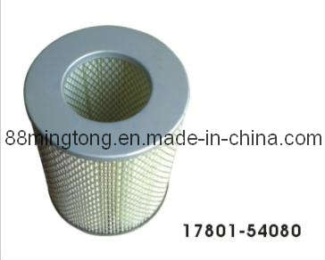 Air Filter for Toyota (OEM NO.: 17801-54080)