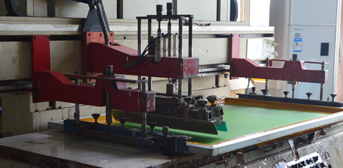 New Printing Line Installed