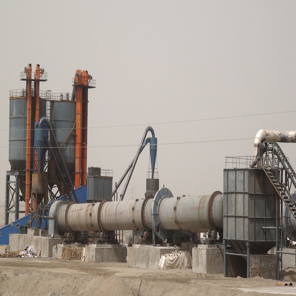 Xinjiang Lime rotary kiln Plant Start production 3.6*60m