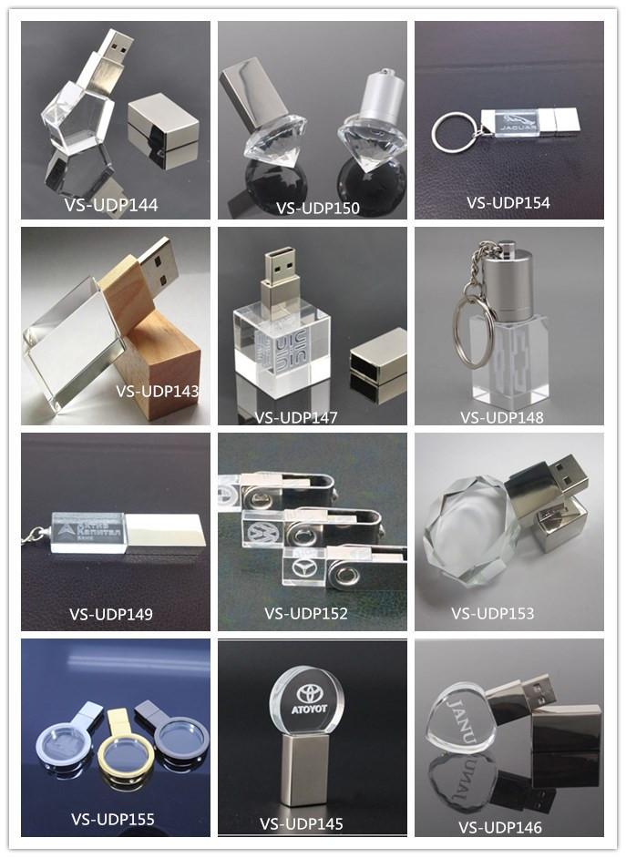 USB Catalogue