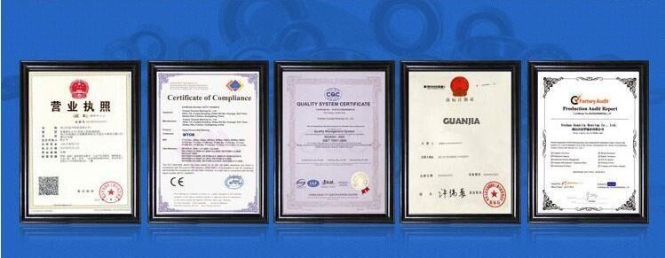 SGS CE CQC etc certification