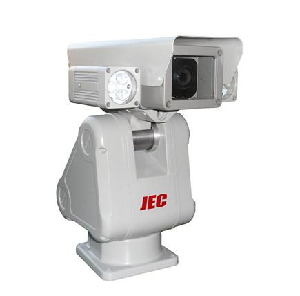 Integrated IR CCTV PTZ Camera (J-IS-7110-LR)