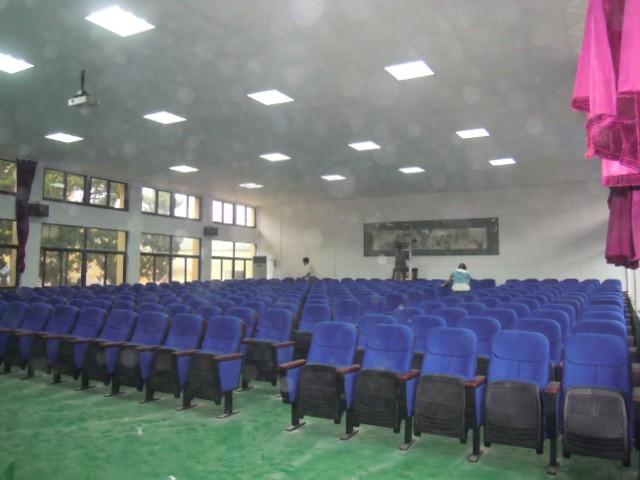 auditorium chair 3
