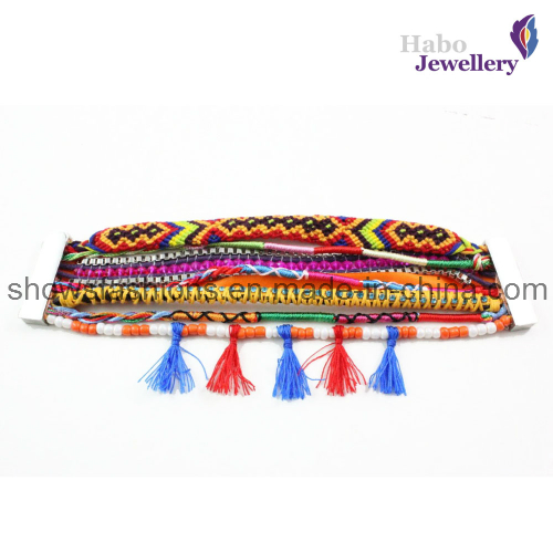 New Design in this season!!--Friendship bracelet