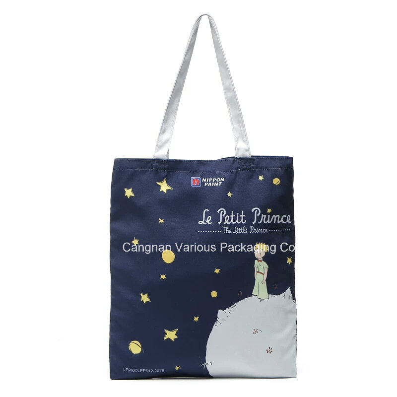 cotton tote bag, shopping bag ,canvas shoulder bag