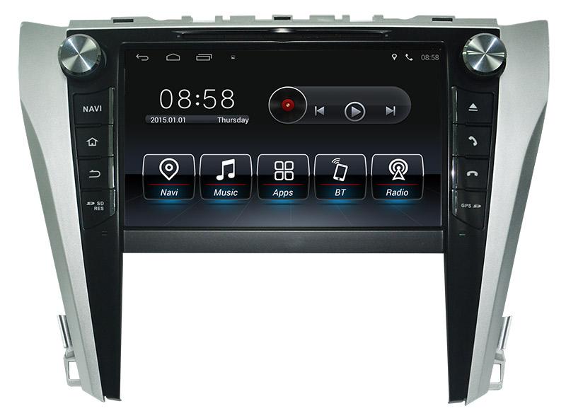 Andriod Toyota CAMRY DVD Navigation