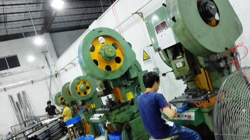 Metal Processing Equipment