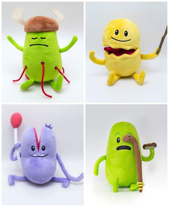 Plush toy