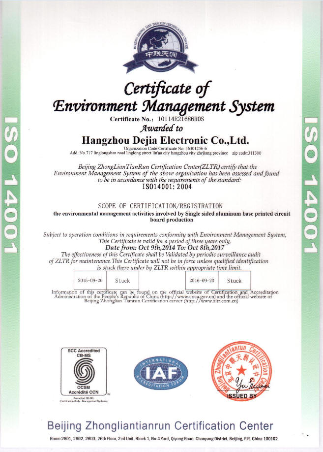 iso4001:2004