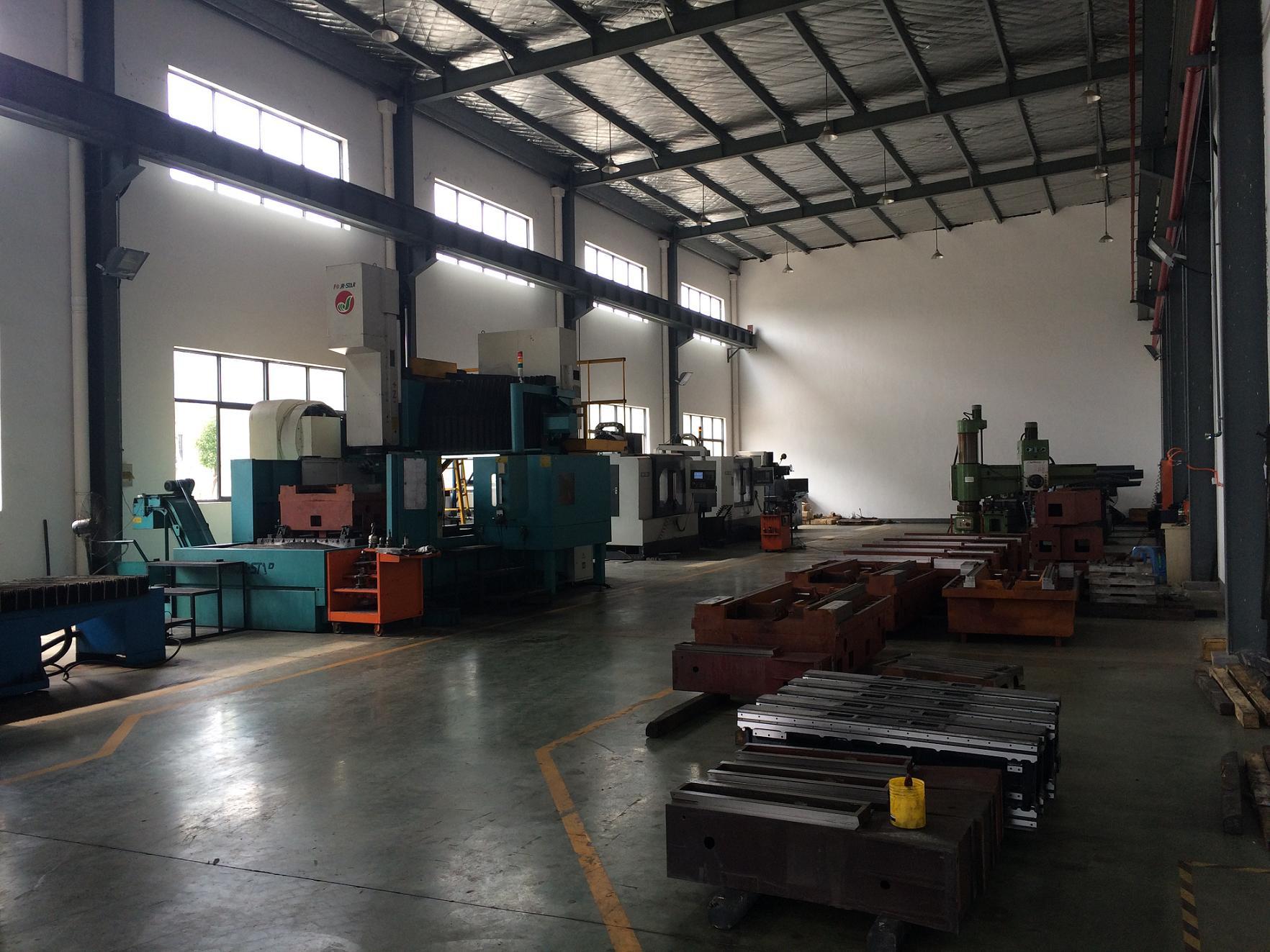 Machining Equipment 5
