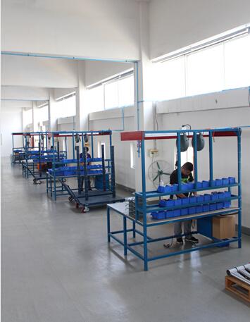 factory corner