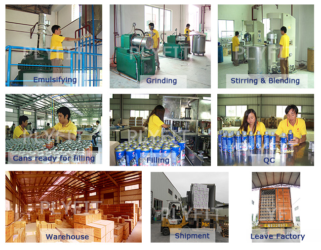 On time delivery, professional R&D team & satisfied sales service