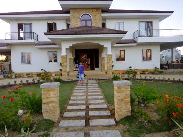 Villa in Cebu Philippines