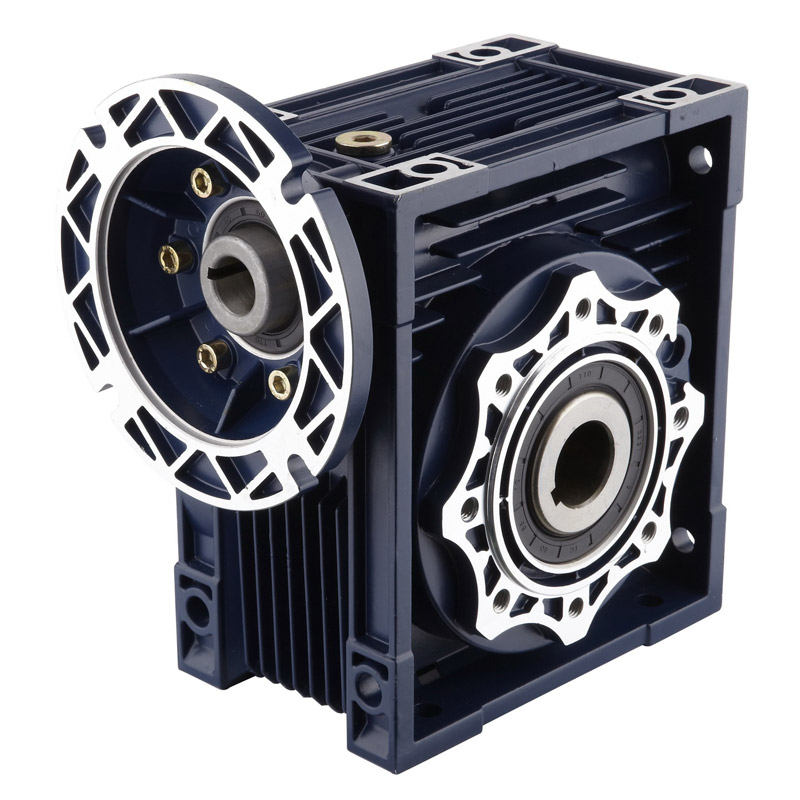Motovrio-Like Motor Worm Gear speed reducer