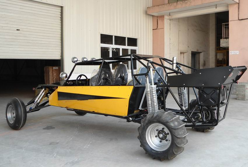 Buggy Chassis (VST-401BC)